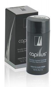 CAPILLUS: 美國修護頭髮專家